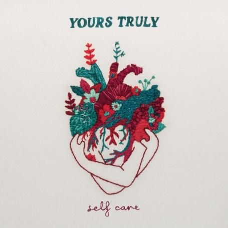 Self Care - Album Cover