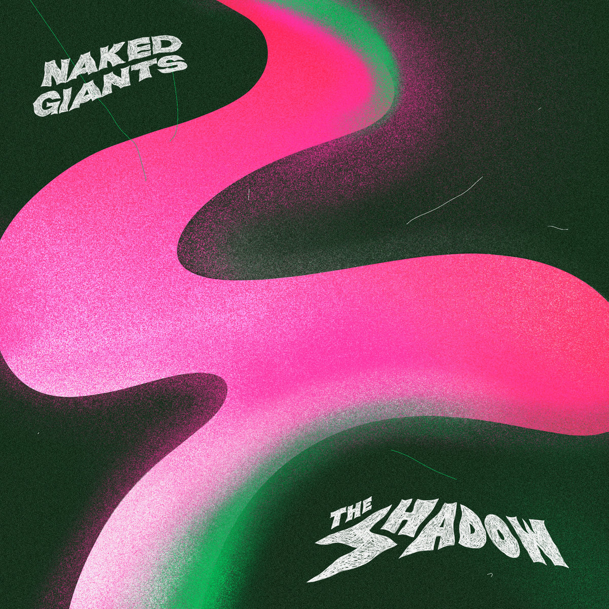 naked giants – the shadow