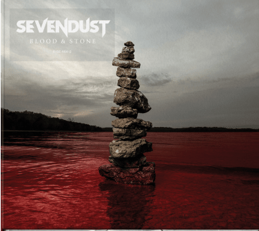sevendust - blood and stone