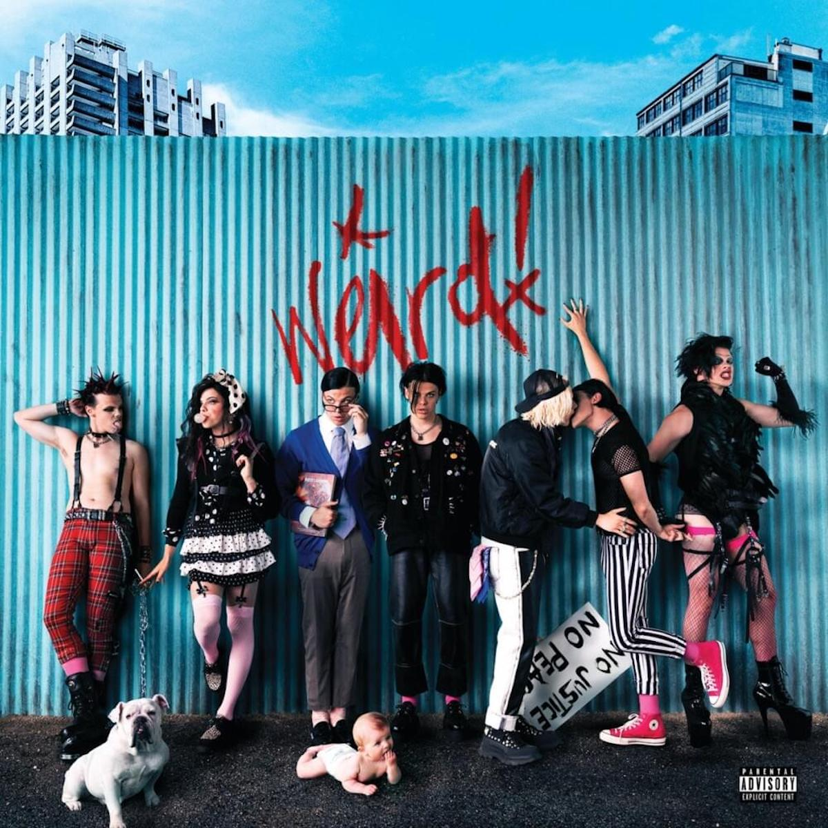 Yungblud – weird! (Album Review) – Wall Of Sound