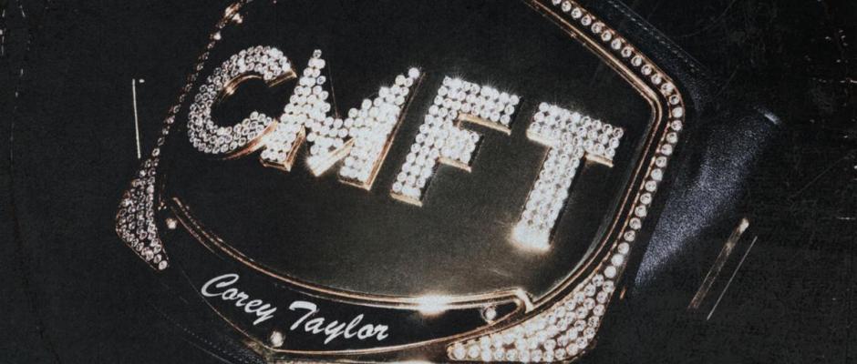 corey taylor cmft album
