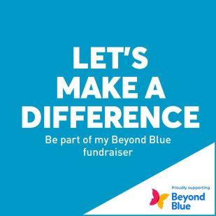 beyond blue tile