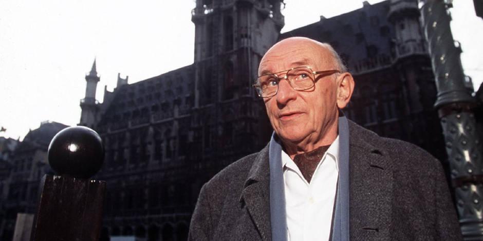 GHEUDE : 31 janvier 2021, François Perin aurait eu 100 ans
