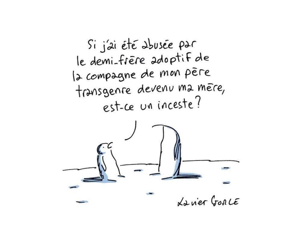 """POLONY : """"Le Monde s'excuse pour un dessin: ne plus rire de tout, ne plus rire du tout"""""""
