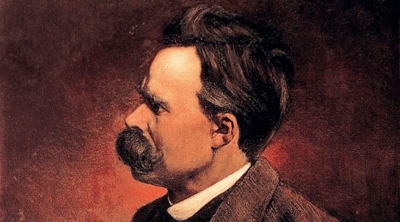 Encore une bonne année avec Nietzsche !