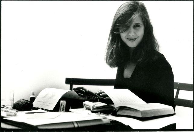 GALLIENNE, Alicia (1970-1990)