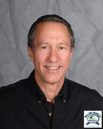 John-Gorsline-Principal-Broker-Wallowa-Mountain-Properties