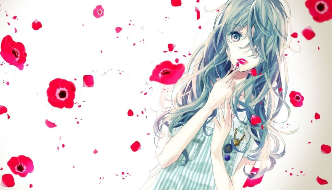 Cute Anime Wallpapers Hd Group 54