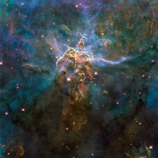 Ultra- High Resolution Hubble - Pics about space