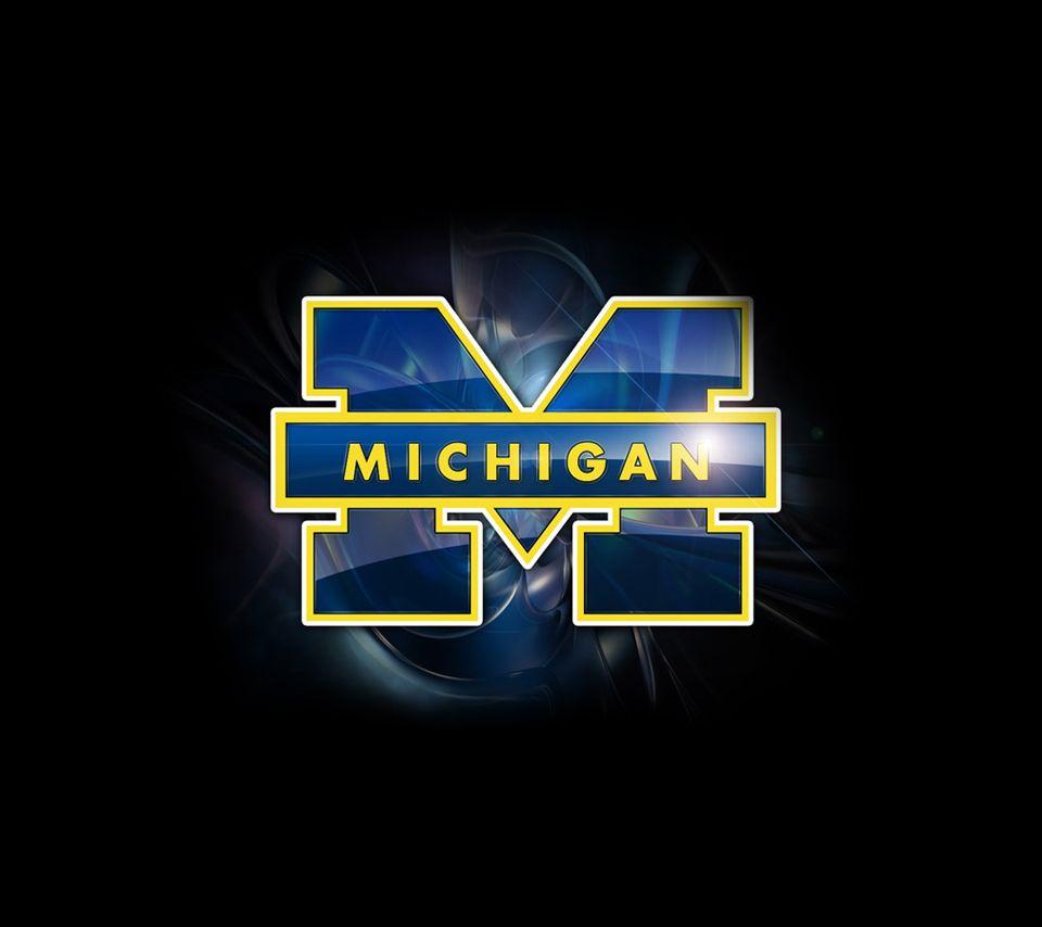 Michigan Athletics Wallpaper University of Michigan