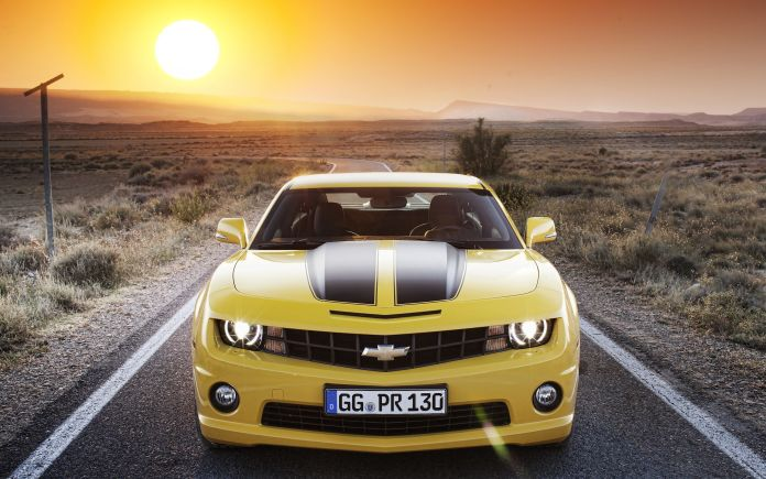 Chevrolet Camaro Wallpapers Group 105
