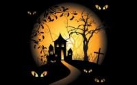 hi res halloween wallpaper