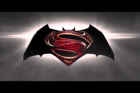 Superman Vs Batman Comic Superman Logo Full Hd Maps Locations