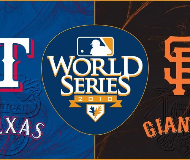 San Francisco Giants Texas Rangers Wallpaper Jpg