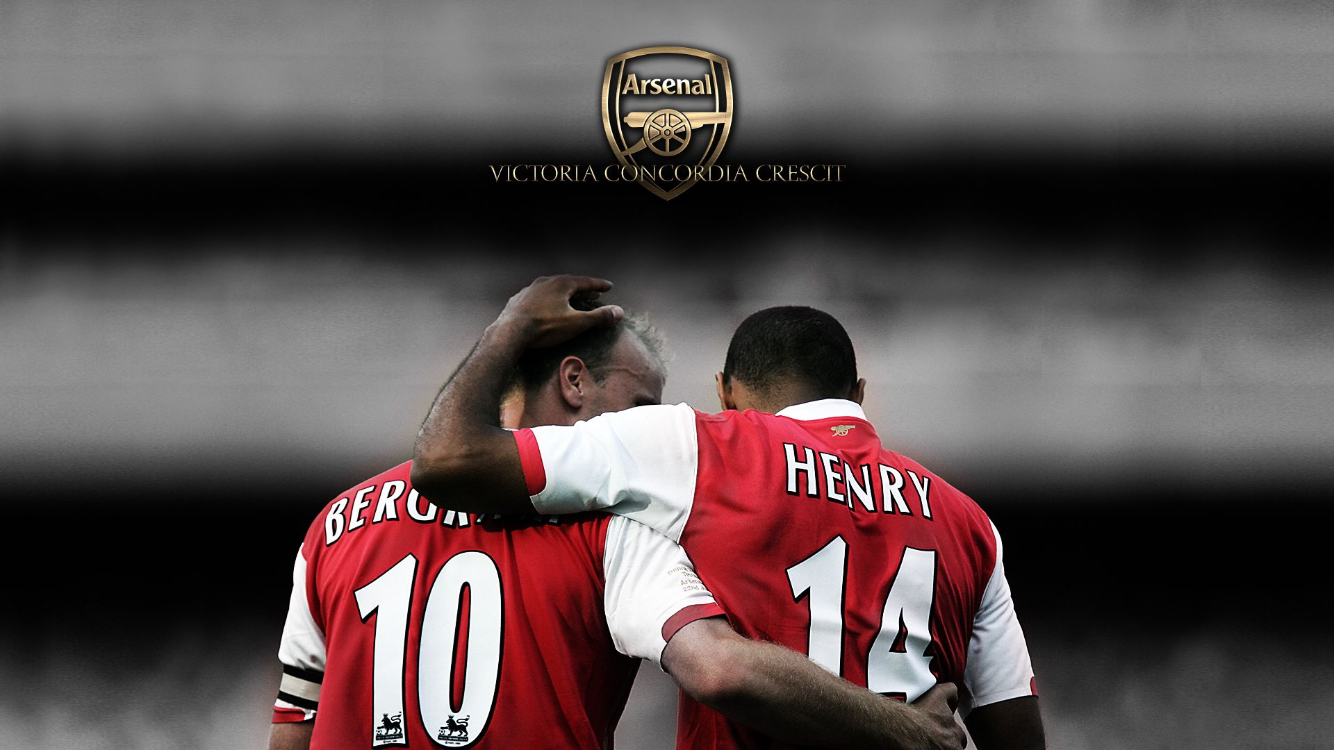 thierry henry arsenal wallpapers group