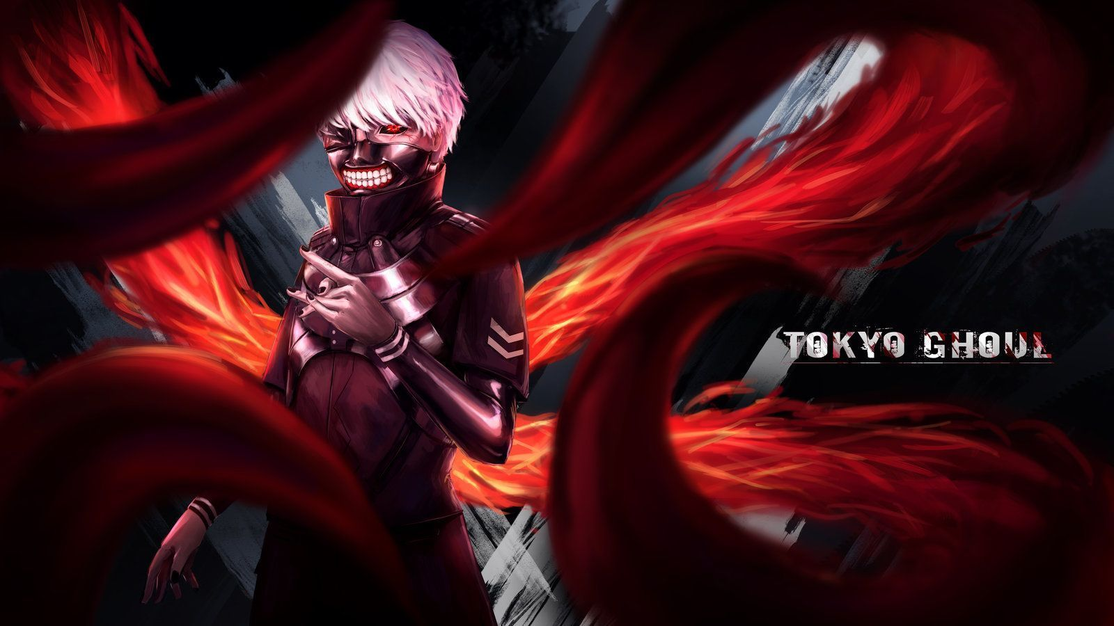 Download and use tokyo ghoul wallpaper to make your device. Tokyo Ghoul Wallpapers Group (81+)