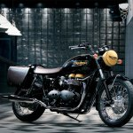 Triumph Motorcycles Wallpapers Group 69
