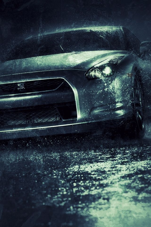 But setting any old live photo isn't going to give you great results: Iphone 5 Car Wallpapers Group 78