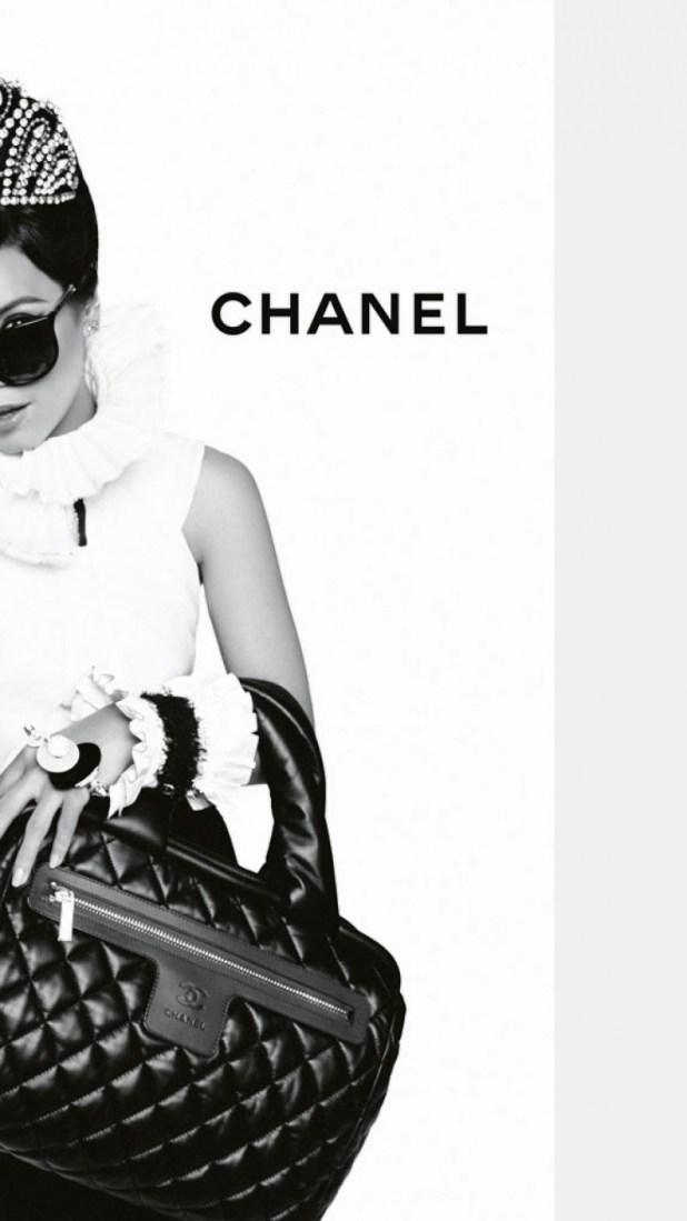 Iphone 6 Chanel Wallpapers Hd Desktop Backgrounds 750x1334