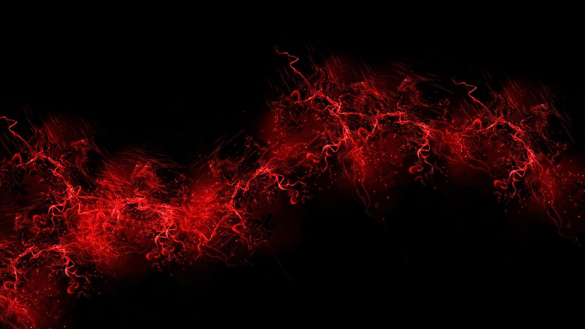 Hd Black And Red Wallpapers Group 89