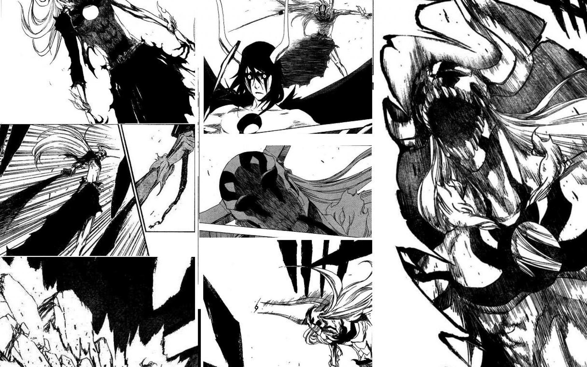bleach manga wallpapers group (86+)