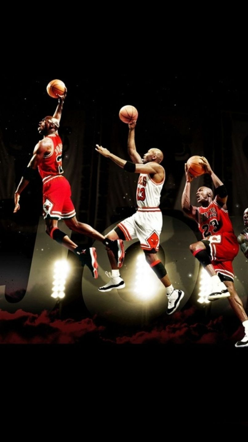 Air Jordan Iphone 6 Wallpapers Many Hd Wallpaper