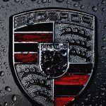 Porsche Emblem Wallpapers Group 78