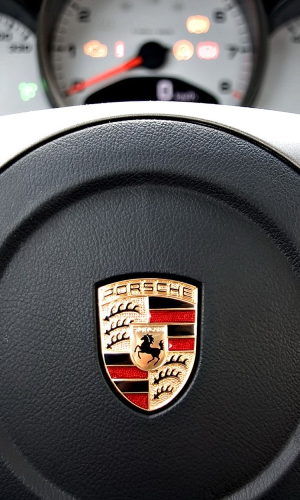 Porsche Emblem Wallpapers Group 78