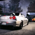 Nissan Skyline Gtr R34 Wallpapers Group 89