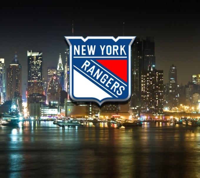 Ny Rangers Logo Wallpaper Fitrini S