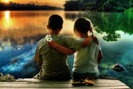 HD Love Couples Wallpapers Group  83   kids couple love hd wallpapers cute top images