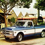 Pick Up Truck Wallpapers Group 76