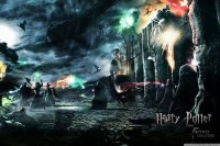 harry potter halloween desktop wallpaper