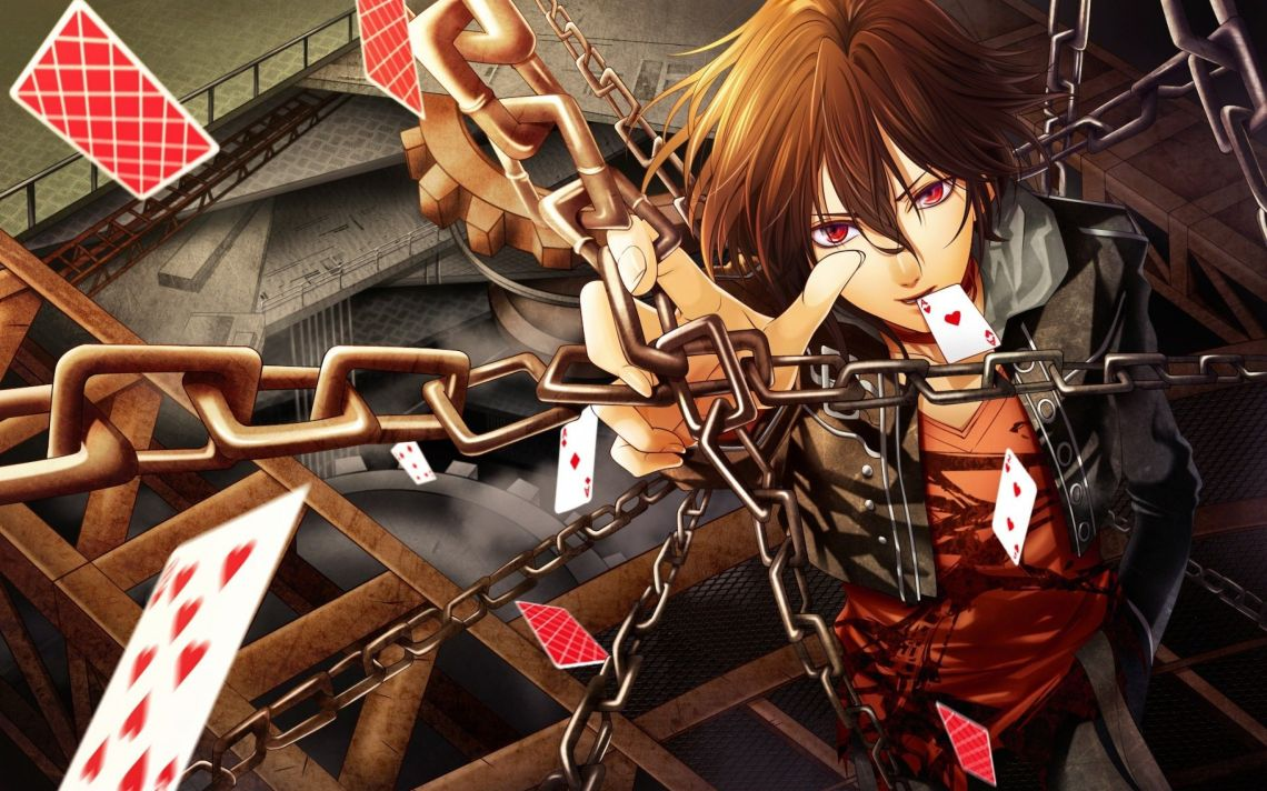 Cool Anime Hd Wallpapers Group 79