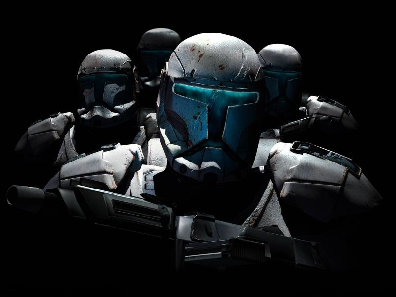 High Resolution Star Wars Wallpapers Group 81