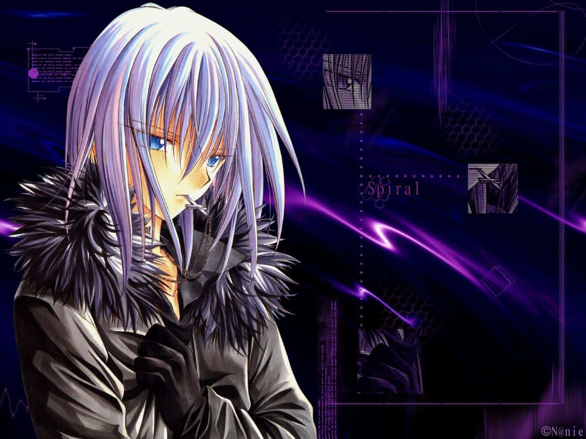 Download Anime Wallpapers Group 74