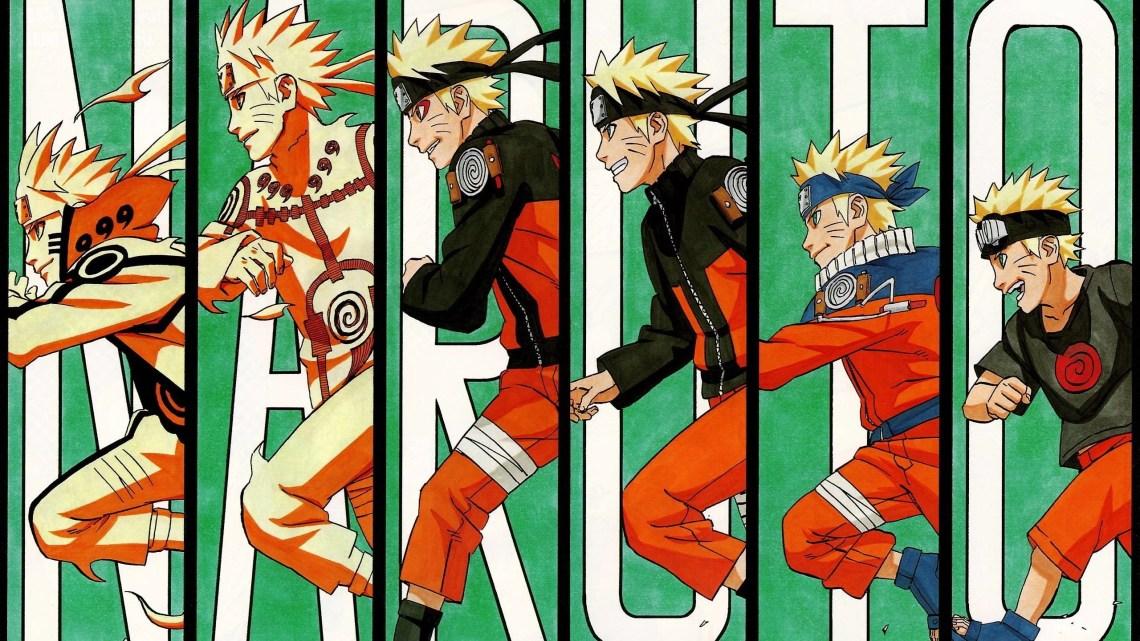 132 Naruto Hd Wallpapers 1080p