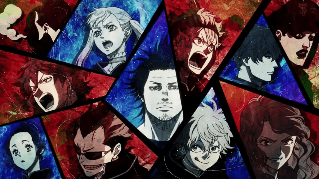 This hd wallpaper is about nero (black clover), anime girls, space, black bulls, original wallpaper dimensions is 3840x2160px, file size is 607.36kb. Black Bull Black Clover Wallpapers on WallpaperDog