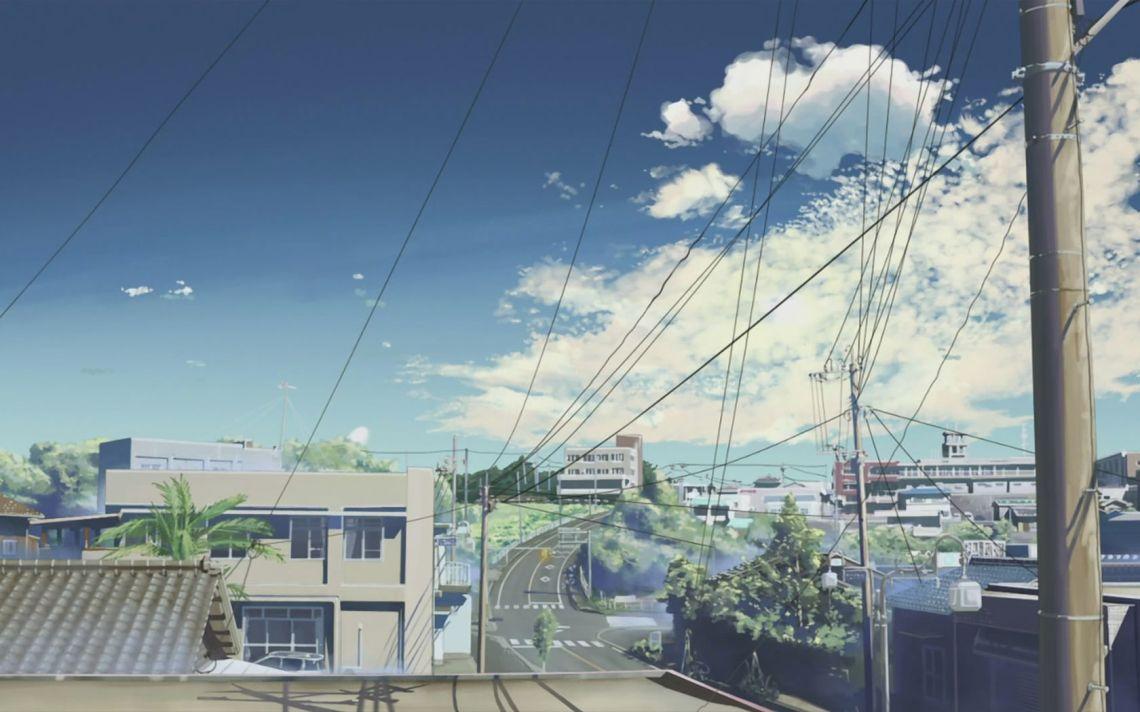 Aesthetic Anime Pc Wallpapers On Wallpaperdog