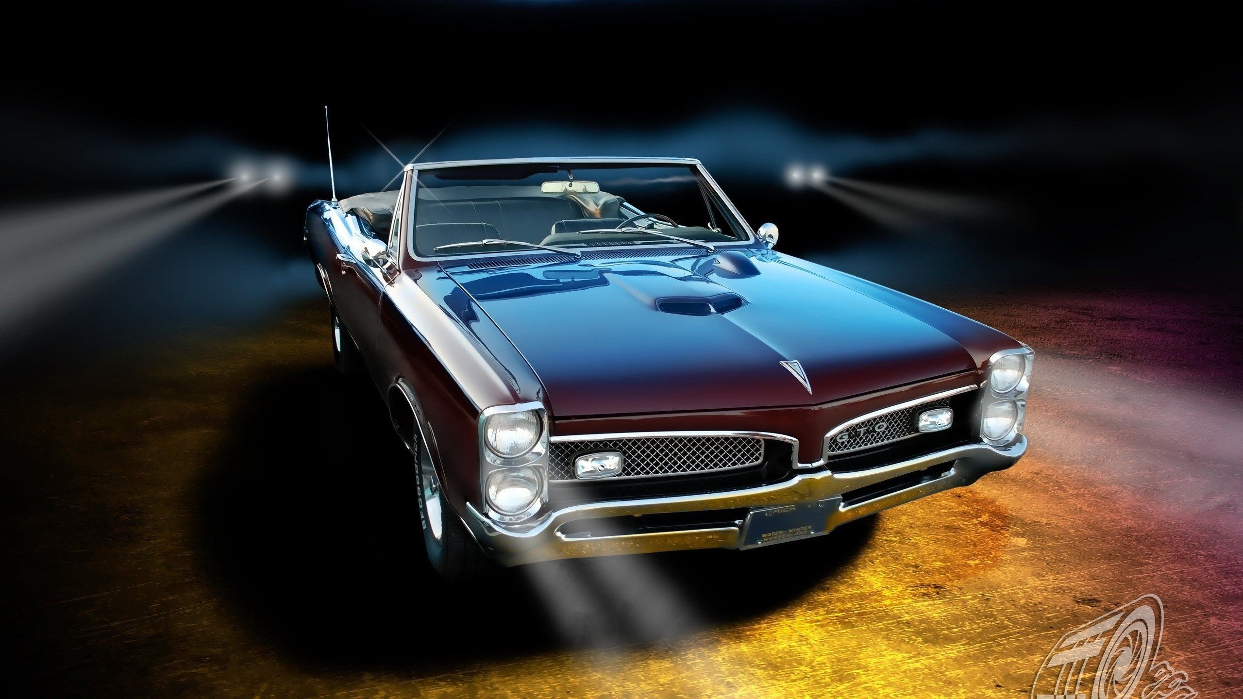 374 kb / 17 views. Old School Muscle Cars Wallpapers On Wallpaperdog