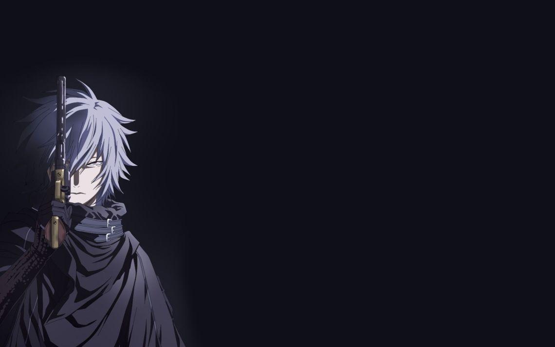 Dark Anime Aesthetic Desktop Wallpapers On Wallpaperdog