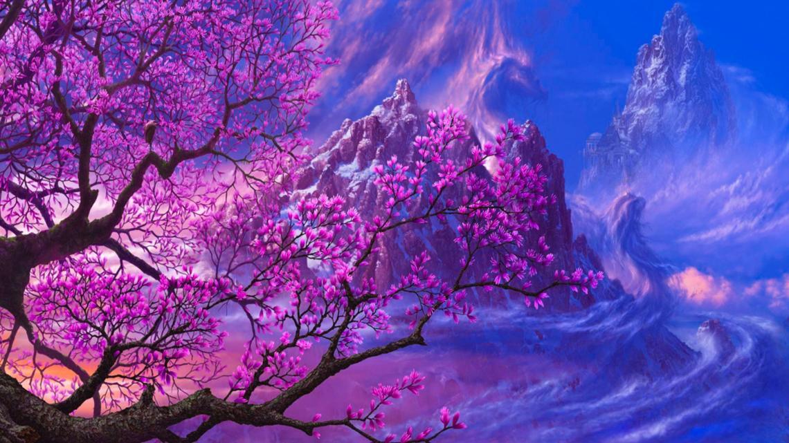 Sakura Wallpapers On Wallpaperdog
