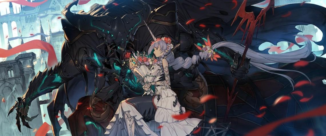 Anime 4k Wallpapers On Wallpaperdog
