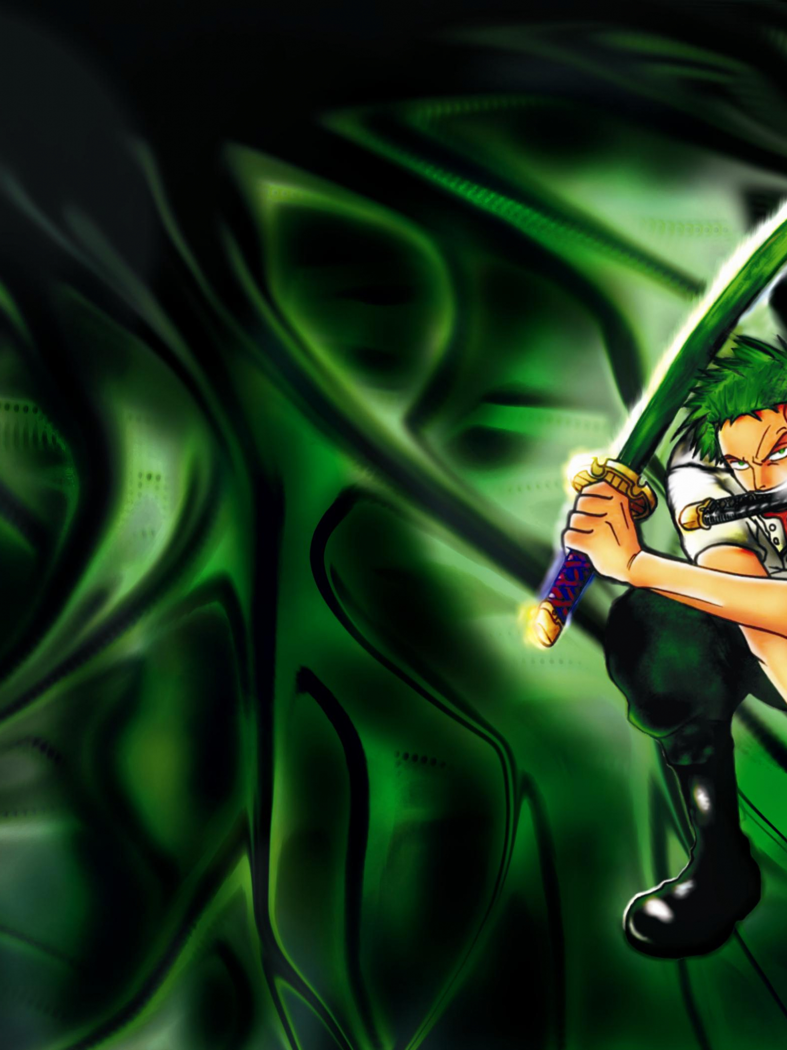 Luffy hd wallpapers and background images. Zoro Wallpapers On Wallpaperdog