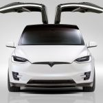 Model X Wallpapers On Wallpaperdog
