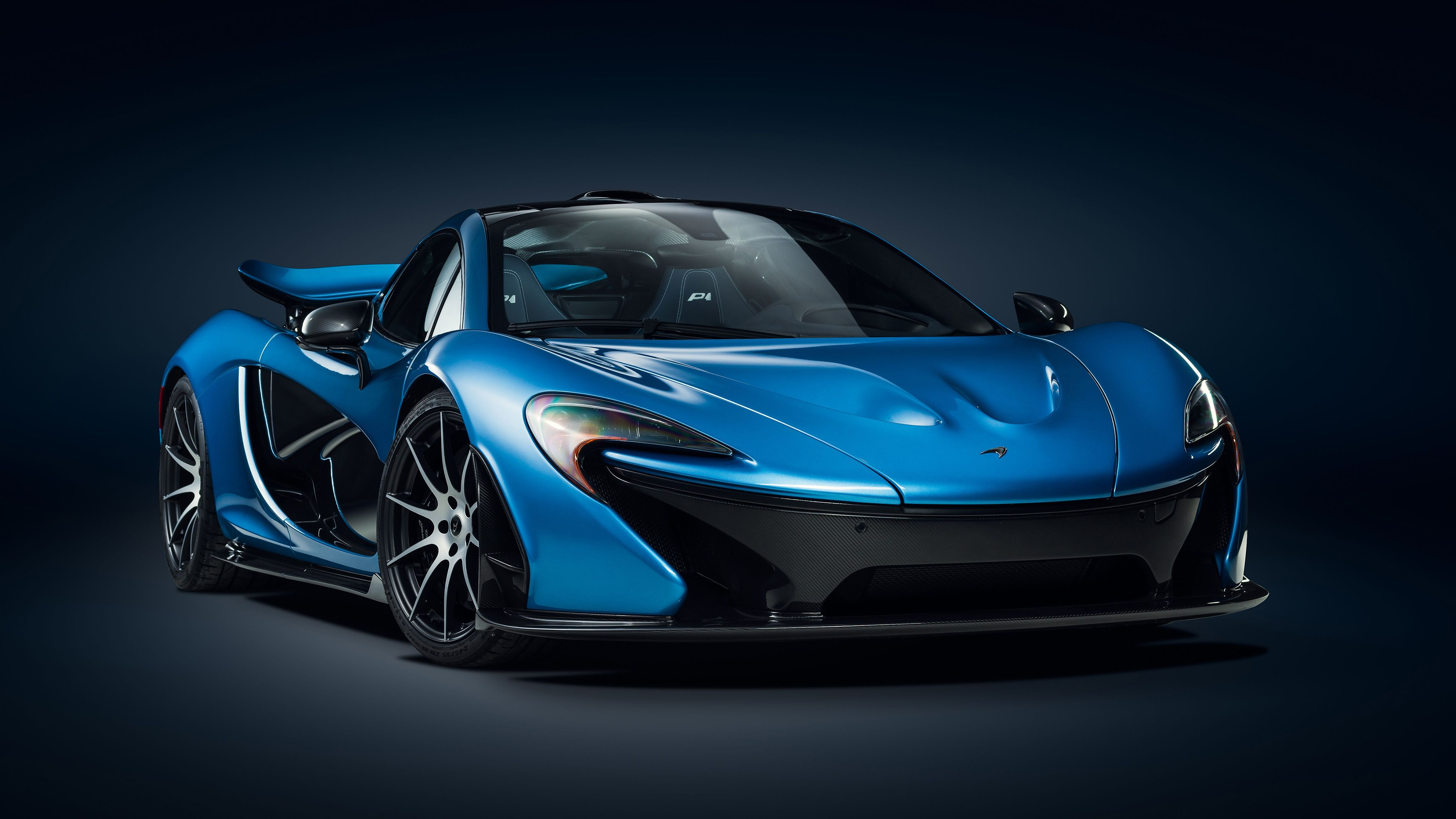 The 2020 mclaren gt shows what happens when you combine supercar performance with the luggage space of a small crossover. Mclaren P1 Wallpapers On Wallpaperdog