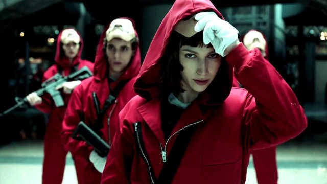 Money Heist Season 4 release date