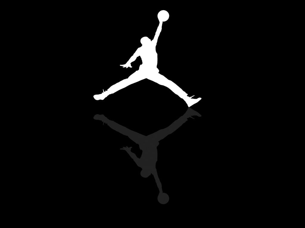 jordan logo wallpapers top free