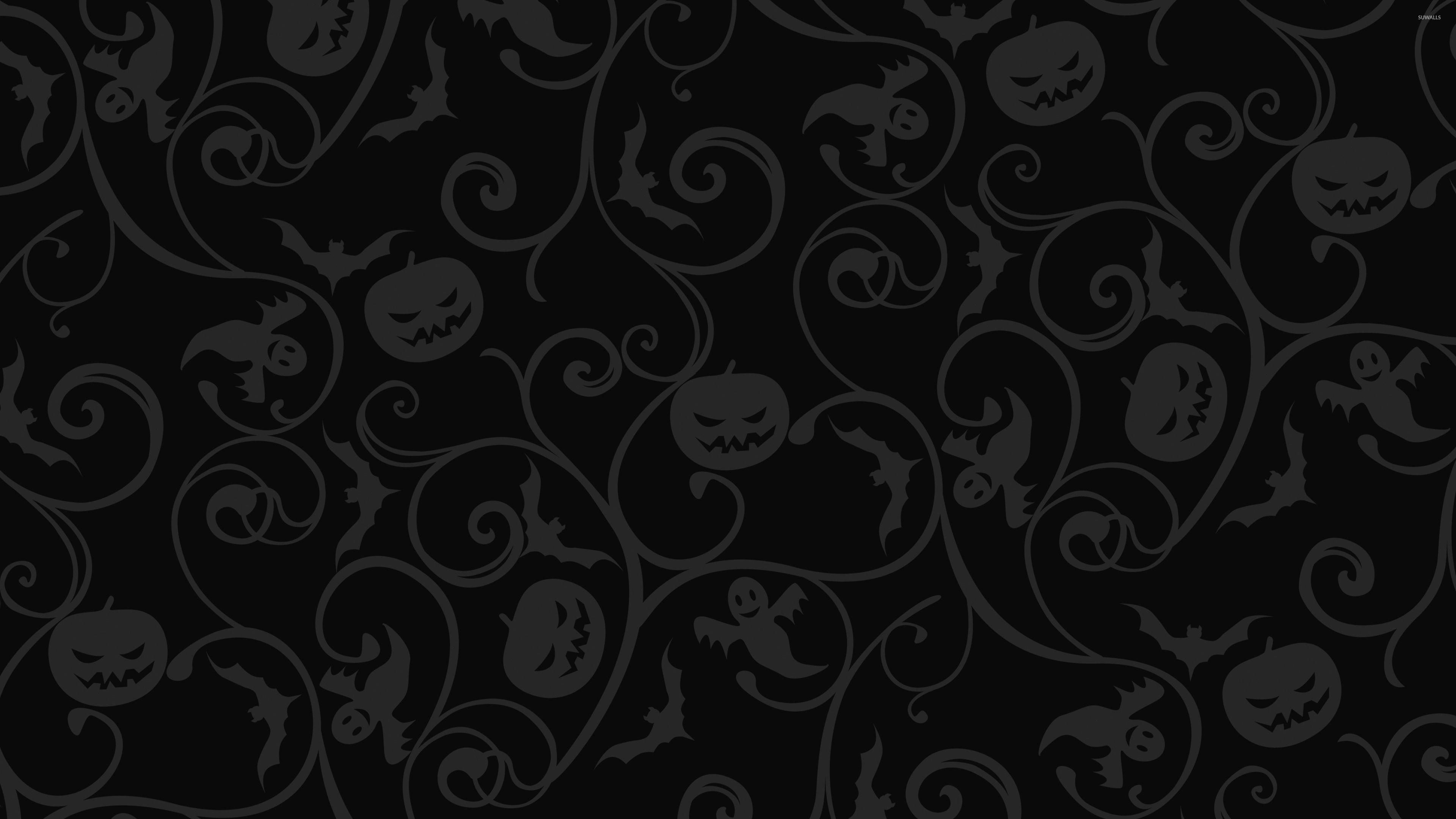 Scary creepy dark abandoned ghost halloween horror background skull. Dark Halloween Wallpapers Top Free Dark Halloween Backgrounds Wallpaperaccess