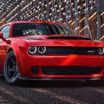 Dodge Demon Wallpapers Top Free Dodge Demon Backgrounds Wallpaperaccess